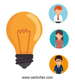 Business ideas and start up companies