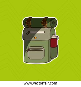 camping equipment design