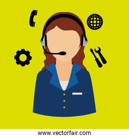technical support design