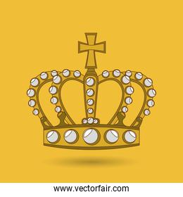 Queens crown design