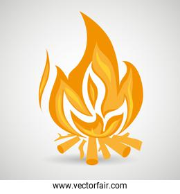 fire flame  design