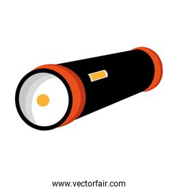 colorful electronic lantern,vector graphic