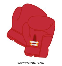 glove boxing protection sport fight