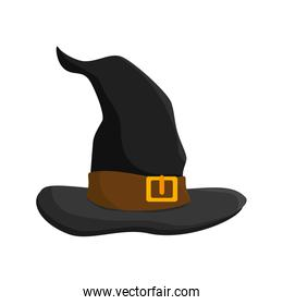 witch costume hat