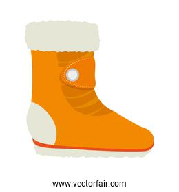 Winter boots sport and fashion wear
