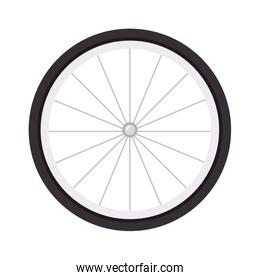 wheel bike tire