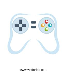 control player videogame