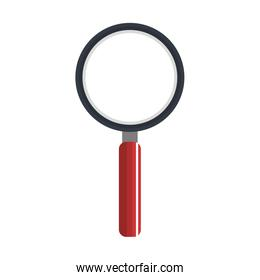 magnifying glass instrument