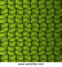 abstract green background icon