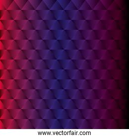abstract pattern low poly background