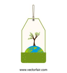save the world planet ecology