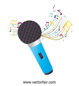 microphone sound device icon