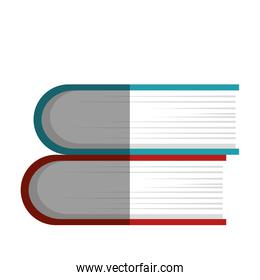 text book library icon