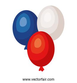 balloons air party icons