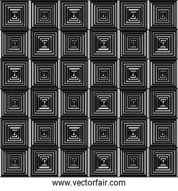 abstract monochrome background icon
