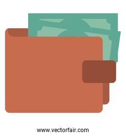 Wallet save documents