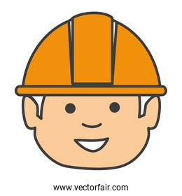 builder head avatar character icon