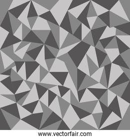 geometric abstract pattern background