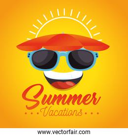 Enjoy summer design