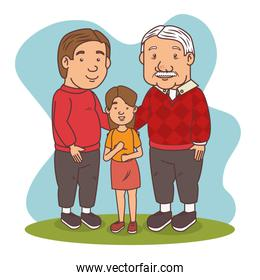 grandparents day icons