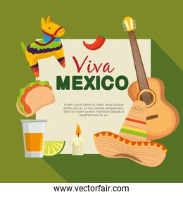 mexico celebration event with culture tradition