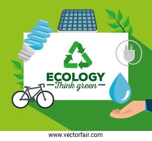 ecology protection notice to environment conservation