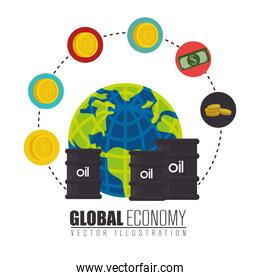 Business and global economy