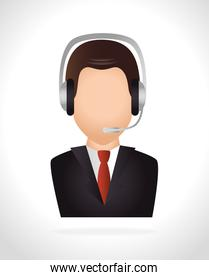 Customer service and technical support