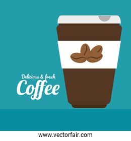 Coffee drink and shop