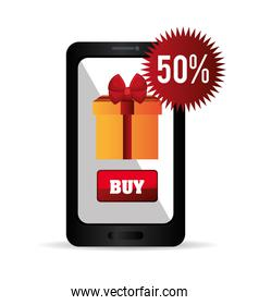 smartphone cyber monday buy gift discount