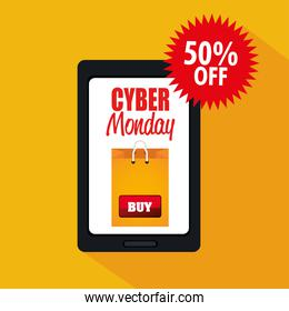 smartphone cyber monday offer buy