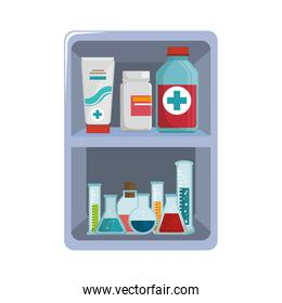first aid kit medical equipment