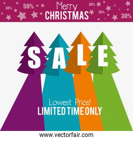 merry christmas sale limited time only