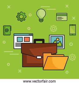 Techonolgy and communication objects design