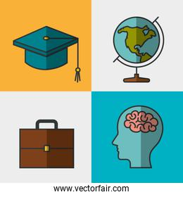Education related design