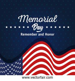 memorial day to celebrate remember and honor