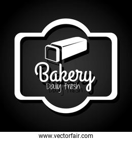 Bakery design.