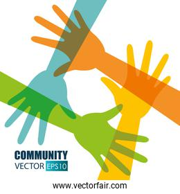 Community and social
