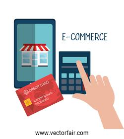 Shopping and ecommerce