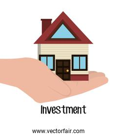 Real estate business investment