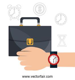 Time managament and business