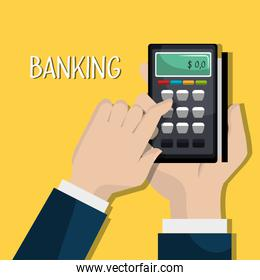 banking and finances design
