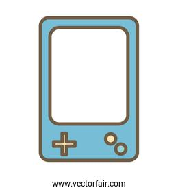 video game child toy block style icon