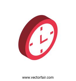 ecommerce business internet clock time speed service icon