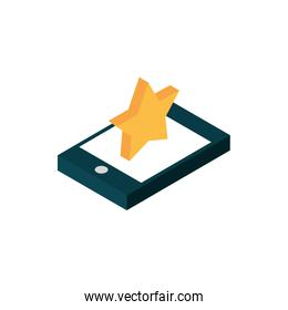 ecommerce business internet smartphone favourite icon
