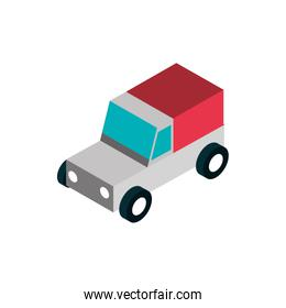 ecommerce business internet logistic truck delivery icon