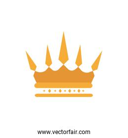 crown monarch jewel royalty heraldic