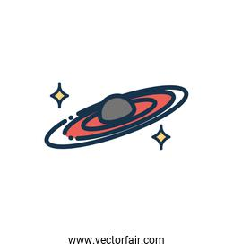 planet stars solar system astronomy and space