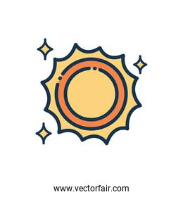 sun nature universe astronomy and space