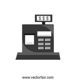 cash register commerce money business finance